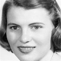 Ethel Louise Foster