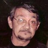 John Everett Adkins Sr.