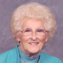 Joan Welborn Zent