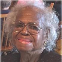 Mrs.  Alyse Mildred Walker