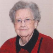 Evelyn Quattlebaum Gebhardt