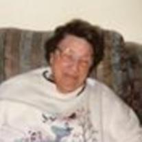 Evelyn Marie Hanley