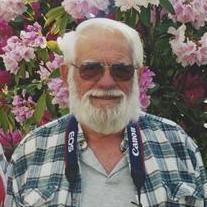 Richard Joseph Picard