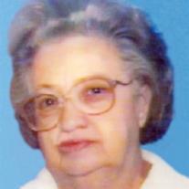 Marie Uella Boone