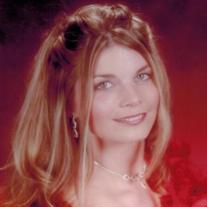 Mrs. Tammy Lynn Abercrombie