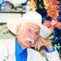 Felix Sandoval Zuniga