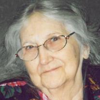 Shirley F. Baart