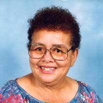Bessie Thomas - Porter