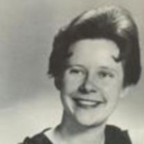 Marilyn Lee Hysell