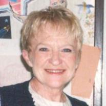 Patricia Ann Reverman