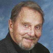 Edward G. Vogt