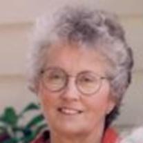 Patsy J. Neville