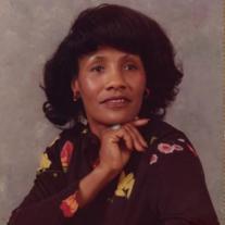 Mrs.  Jammie M. Stowe