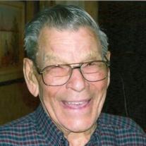 Elmer Roscoe Stanton