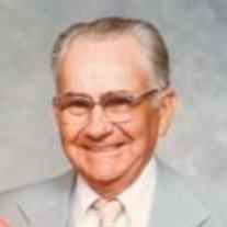 Myron D. Longstreth