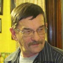 Mr. Robert Comfort