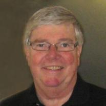 E. Patrick Moore