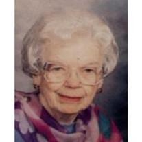 Teresa A. Houghton