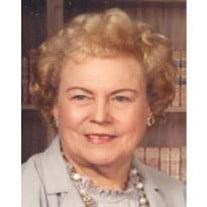 Beatrice M. Hegna