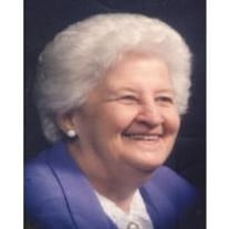 Evelyn Kirkpatrick