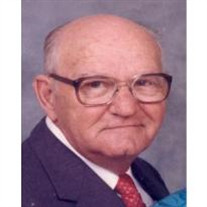 Lyle P. Branham