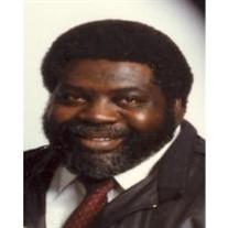 """Hollis J. """"Big Papa"""" Dunlap"""