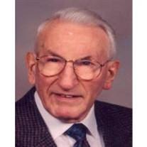 Harry John Davis