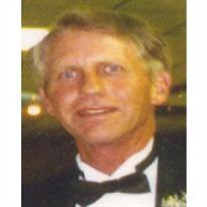 Roger A. Merlet
