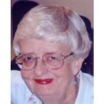 Martha W. Perry