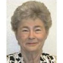 Beverly C. Nelson