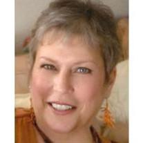 Patricia B. St. Mary-Wilson