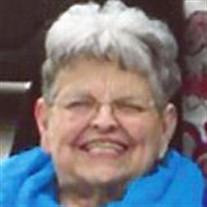 Patricia Lee Twedt