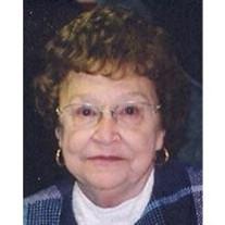 Patricia A. Maxedon