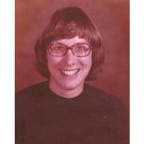 Barbara Hansen Warner