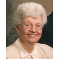Louise M.  Lyons