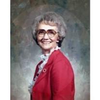 Lillian Downs Skidmore