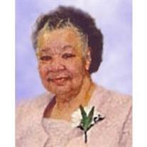 Patricia Ann Bowles