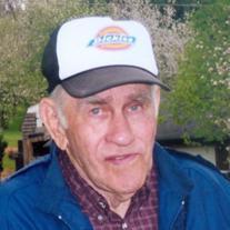 Earl O.  Rasnick