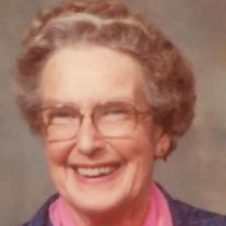 Mrs. Dorothy Davis