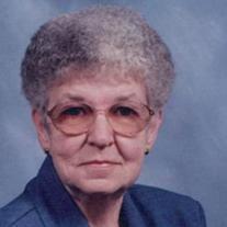 Vivian E. Lucas