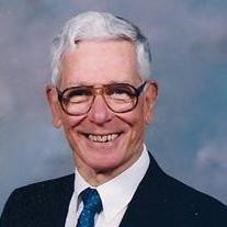 Dr. Philip R. Robinson