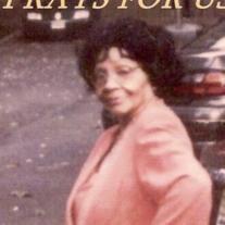 Mrs. Ethel Ray  Wilson