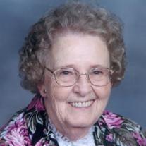 Ethel B. Calhoun