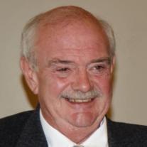 Mr. Norman Alexander Smith