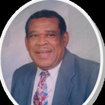 Mr. George Elliott Davis