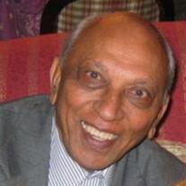 Kantilal C Patel