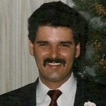 Richard Bledsoe
