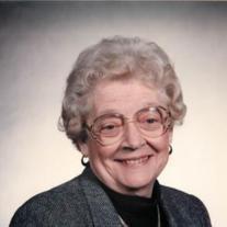 Marion McNee