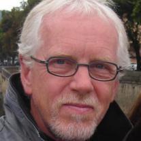 Ray Morrow