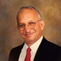Wesley Dale Gahres